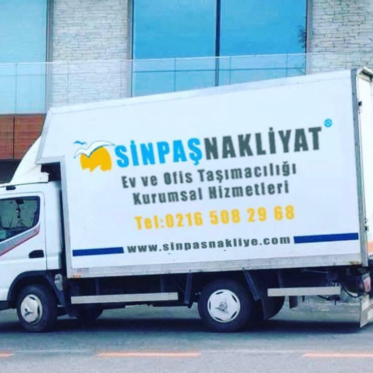 İstanbul İzmir Evden Eve Nakliyat